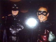 HAHAHA Brendan Shanahan & Steve Yzerman- hilarious!