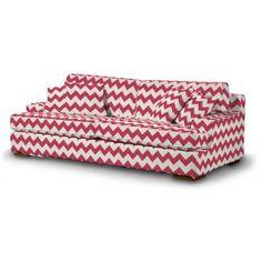 Poťah na sedačku Göteborg (nerozkladacia),tkanina: 135-00 ružovo-biely cikcak, Kolekcia Comics    #potah #kreslo #IKEA#goteborg Ikea, Bags, Handbags, Ikea Co, Bag, Totes, Hand Bags