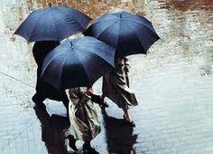 chapeus de chuva