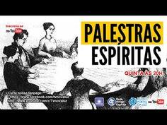 Palestra Espírita - Bem-aventurados os Pobres de Espírito | Marco Aurélio