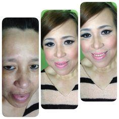 #makeupformom #makeupclass #makeupbymeiling #makeover