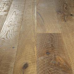 Gunpowder Oak Hardwood – The Organic 567 Hardwood Flooring Collection is inspired by modern hardwood trends and enhanced by the visuals of real vintage reclaimed wood. Engineered Hardwood, Hardwood Floors, Flooring, Modern Farmhouse Design, Oak Color, Windsor, Sunrise, Spanish, Charlotte