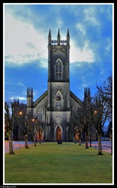 Cathedral of the Assumption - Tuam, Galway, Ireland Copyright: Noel Byrne