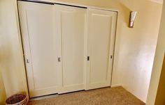 Sliding Panel Doors