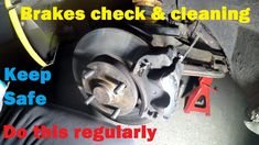 Check your brakes regularly Night Knight, Knights, Mazda, Cleaning, Youtube, Check, Knight, Home Cleaning, Youtubers