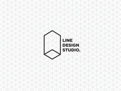 Logo for the interior design studio Logo für das Innenarchitekturstudio Interior Logo, Interior Design Companies, Interior Design Studio, Interior Shop, Flat Interior, Natural Interior, Nordic Interior, Interior Livingroom, Classic Interior