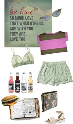 """Perfect day"" by sandralobo ❤ liked on Polyvore"