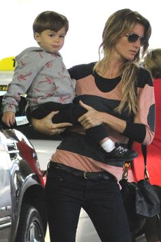 Gisele Bundchen----the fact that shes married to Tom Brady makes me love her<333