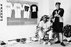 Tokyo'lu Sneakers Markası Losers'la Tanışın