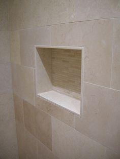 niche douche italienne salle de bain pinterest douche italienne niche et douches. Black Bedroom Furniture Sets. Home Design Ideas