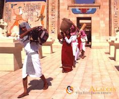 Where Egypt's entire history and art comes alive!  Visiting The Pharaonic Village is recommended to be at the beginning of the trip to Egypt.  http://www.ask-aladdin.com/Egypt-Sites/Pharaonic-Village.html  #pharaonicvillage #EgyptTour #EgyptianCulture #Egypttourism