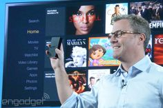 Amazon launches Fire TV, an Android-powered streaming and gaming set-top box for $99