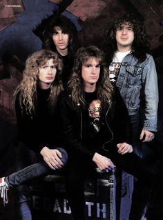 Megadeth-1988...........