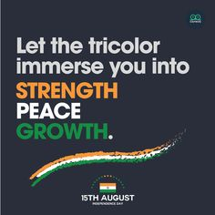 11 Independence Day 2019 Quotes, Wishes, Images for Independence Day Indian Independence Day Quotes, Happy Independence Day Wishes, 15 August Independence Day, India Independence, Meaningful Quotes, Inspirational Quotes, Independent Quotes, India Quotes, Patriotic Quotes