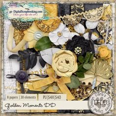Dana's Footprint Digital Design GOLDEN MOMENTS (Daily Download) http://www.godigitalscrapbooking.com/shop/index.php?main_page=product_dnld_info&cPath=29_210&products_id=28952