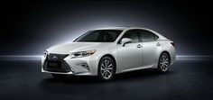 2016 Lexus ES 350 Price, Release Date, Review  Lexus is prepared to introduce a refreshed model of the luxury sedan with the name, the new 2016 Lexus ES 350.   #lexuses #sedan
