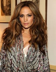 Jennifer Lopez she's hot
