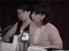Pam Martens worked on Wall Street for 21 years and was an activist against the growing corruption. In this video she testifies before the Federal Reserve on June 26, 1998 as to why it would deliver a devastating blow to the U.S. financial system to repeal the Glass-Steagall Act.