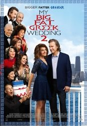 regarde le film mariage la grecque 2 2016 sur httpstreamingvk - Film Mariage