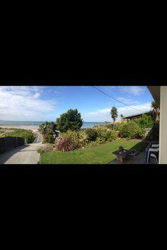 Beach Batch, Kaka Point, New Zealand