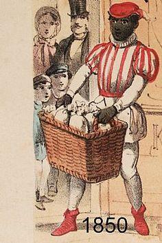 Sinterklaas en zijn Maatjes Piwt: Sinterklaas old pictures - Google zoeken|....Wie zoet is krijgt lekkers!
