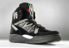 wholesale dealer 4015f 38b7b Take a closer look at the brand new retro version of the adidas Mutombo  Black   White.