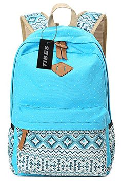 22faca68ec Early Lilac Girl School Bags For Teenagers Cute Dot Printing Canvas Women  Backpack Mochila Feminina Casual