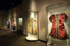Shanghai. Museo delle Belle Arti - id: 3702
