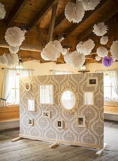 Photobooth im Vintage-Look | liebelein-will - Der verliebte Hochzeitsblog mit vielen Ideen und Inspirationen rund um das Thema Hochzeit