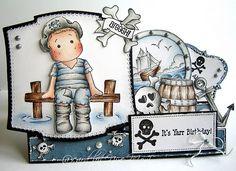 Pirate Edwin