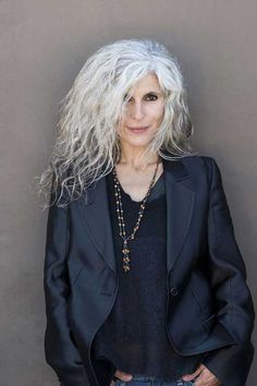 Older Women Hair Styles-7