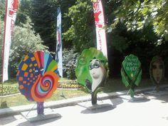 Park Borisova Gradina / Борисова градина