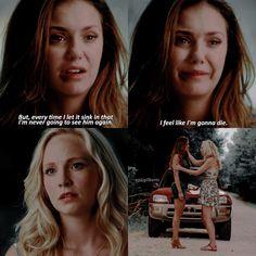 I felt so bad for Elena.
