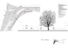 CZstudio associati , Paolo Ceccon, Laura Zampieri — Progetto di sistemazione dell'area del Piazzale della Stazione di Padova