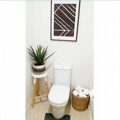 Plant Basket Framed Art Home Hacks Kmart Bathroom Kmart Home Kmart Bathroom, Laundry In Bathroom, Bathroom Toilet Decor, Bathrooms, Bath Decor, Bathroom Ideas, Wc Decoration, Decorations, Kmart Home