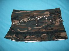 LIP SERVICE Pissed & Proud mini skirt #28-112