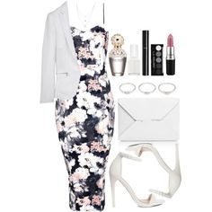 Untitled #3469 by natalyasidunova on Polyvore featuring Boohoo, rag & bone, ASOS, J.W. Anderson, Forever 21, Athra Luxe, Chanel, MAC Cosmetics, Marc Jacobs and Essie