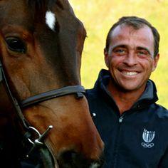 GOOD NEWS FROM STEFANO BRECCIAROLI: A BEW #HORSE FOR HIM!