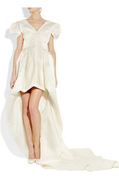 mullet dress love.