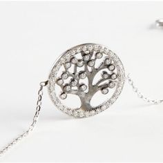 Amazon.com: Evil Eye Bracelet with Tree of Life 925 Sterling Silver Filled ,Cz Stones by Evil Eye Gems (Evil Eye Jewelry): Everything Else