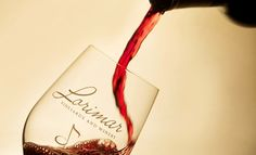 Premium wine tasting for two people, redeemable Saturday or Sunday - Lorimar Vineyards and Winery
