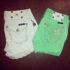 Miss me shorts! (: