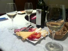 Recent post including food and wine pairing tips from some recent wine tasting tours in Florence, Italy.