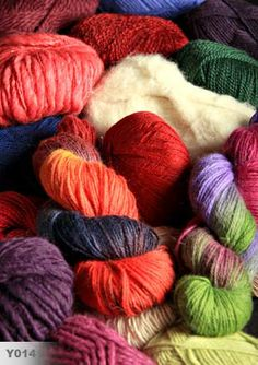 The Ardent Alpaca - Beechworth  Huge range of assorted alpaca yarns in colours and plys to suit any project