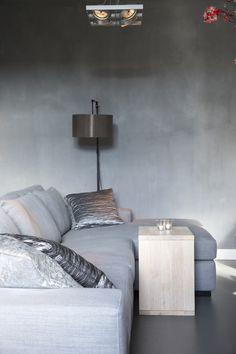 Living Room - Interiors DMF