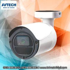 AVTECH DGM1105 Bangladesh Dome Camera, Ip Camera, Cctv Camera Price, Real Time Clock, Windows Operating Systems, 2gb Ram, Power Cable