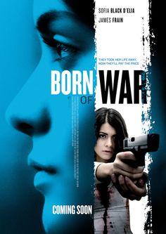Born of War(2013)邦題・・MIA -ミア-