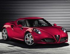 El Alfa Romeo 4C definitivo-De producción