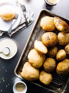 vietnamese donuts / www.iamafoodblog.com