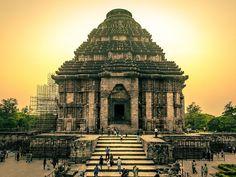 Image result for konark temple